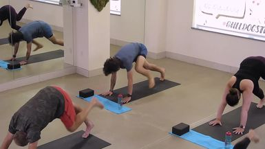 Good Morning Activate Flow (Slow Flow Yoga)