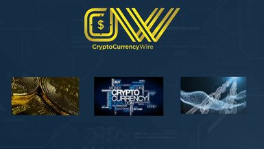 CryptoCurrencyWire Podcast featuring Andy Flury, Founder and CEO of AlgoTrader