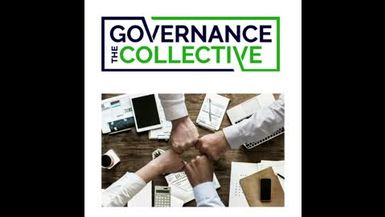 Radio Toni Every Day Business - The Governance Collective with Lisa Coletta
