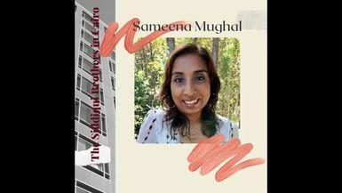 Radio Toni With Sameena Mughal