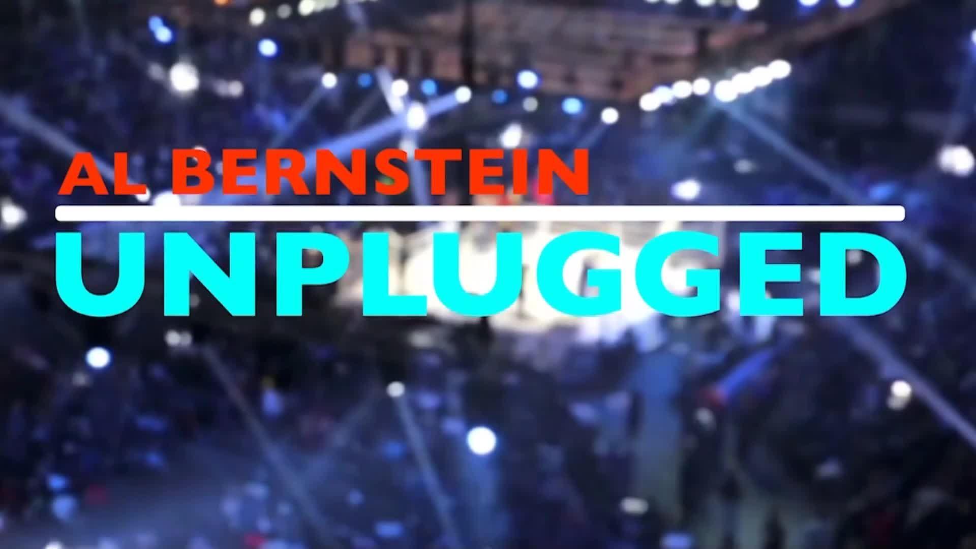 Al Bernstein Unplugged Guest: Antonio Tarver