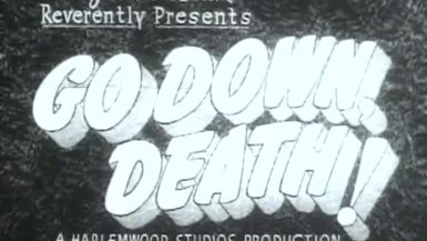 Go Down Death