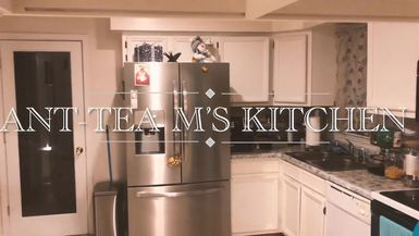 Ant-Tea M's Kitchen