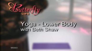 Meditation - Lower Body