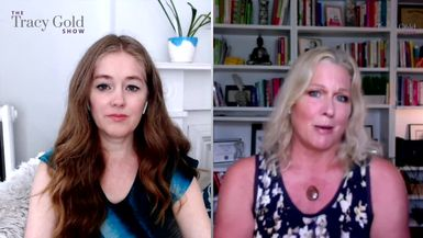 Is Beauty a Size with Supermodel Emme - Tracy Gold Show