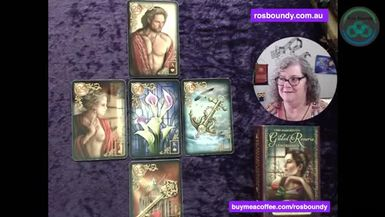 14th July 2021  The Daily Lenormand cards