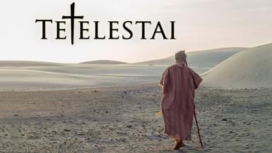 Tetelestai - It Is Finished