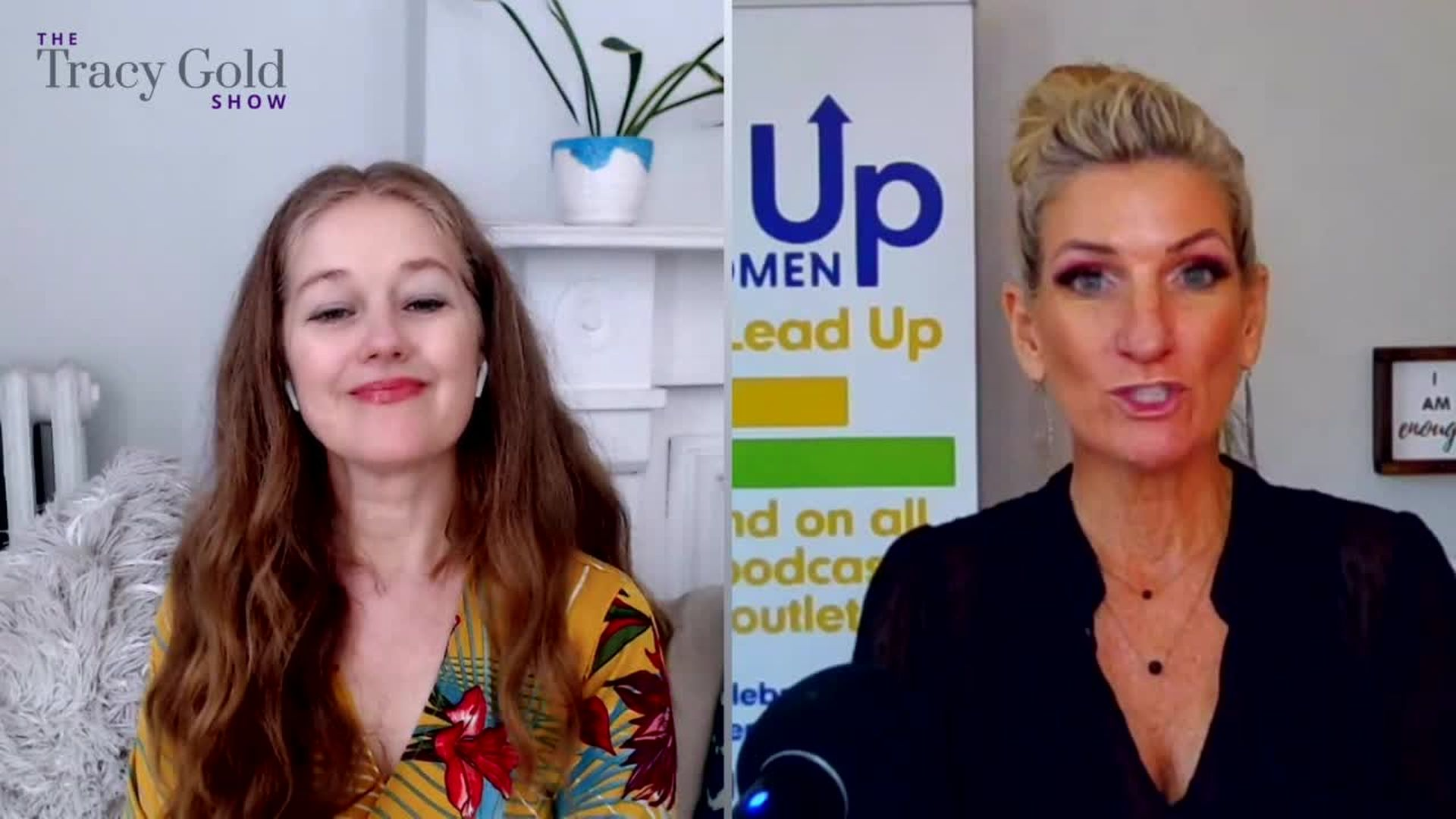 Is It Too Late to Start a Business With Colleen Biggs - Tracy Gold Show