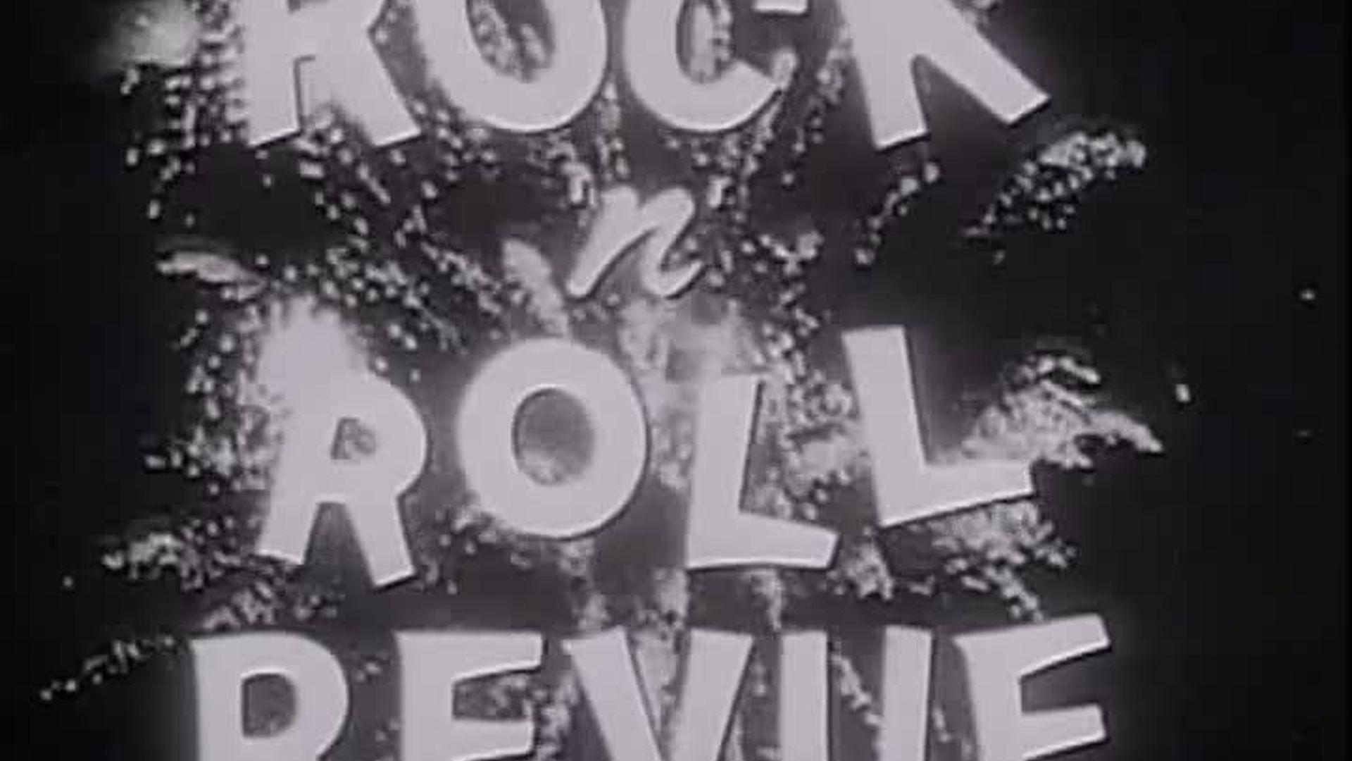 Rock & Roll Revue