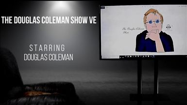 The Douglas Coleman Show VE with Dr. Lew Bayer