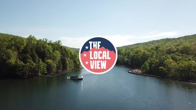 The Local View - Living Water Vein Institute