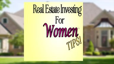 How to Build Wealth with Non-Performing Notes with Paige Panzarello - REAL ESTATE INVESTING FOR WOMEN TIPS