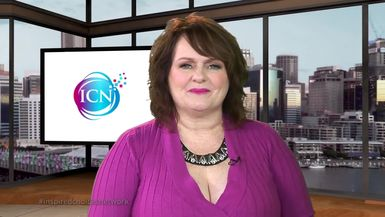 Inspired Choices with Christine McIver - Leadership, Kids And Mental Health Guest Joanne Del Core