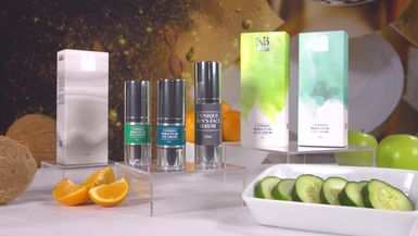 We Love Skin Science - Founders of NB Naturals Powered By Nourishing Biologicals