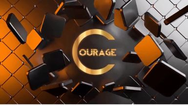 The Courage to transform everything