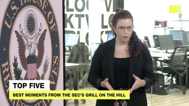Best moments from the Sec's Grill on the Hill