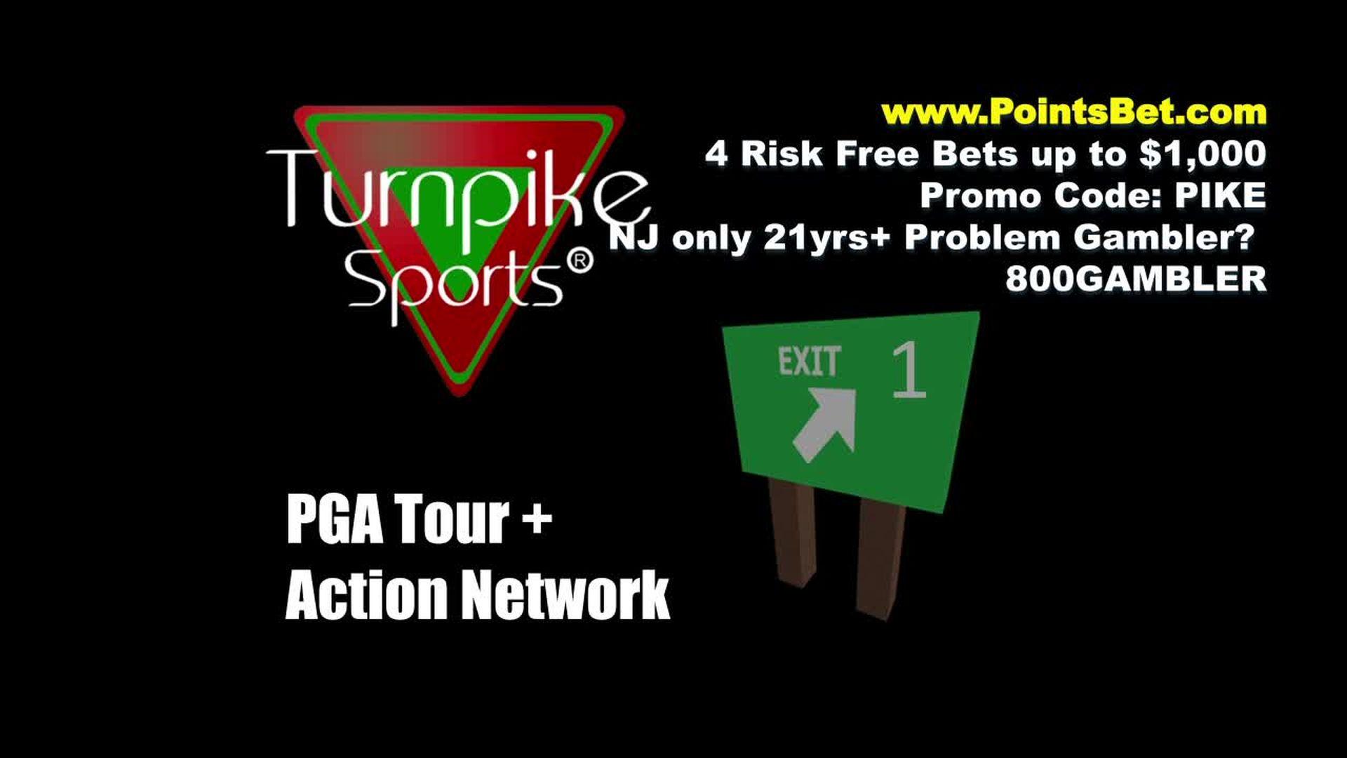 Turnpike Sports® - S 4 - Ep 9