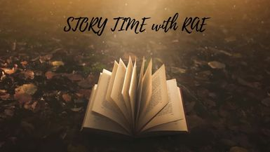 STORY TIME WITH RAE-THE BIRTH OF JESUS