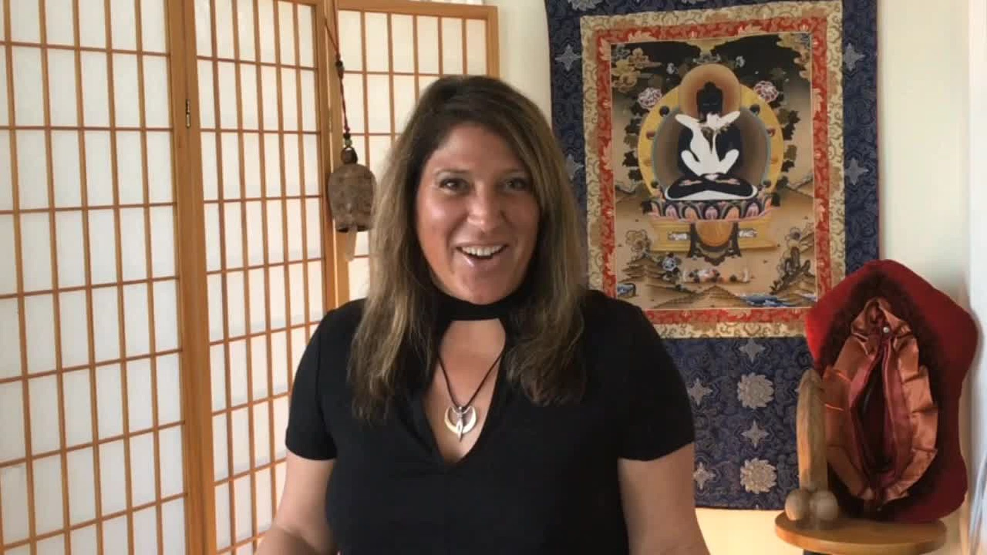 How To Increase Your Intimacy With Sacred Temple Arts
