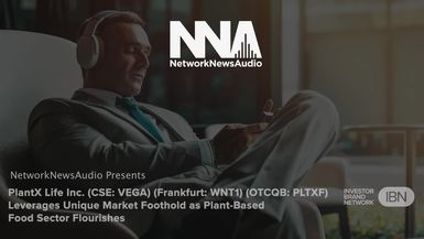 NetworkNewsAudio News-PlantX Life Inc. (PLTXF) Leverages Unique Market Foothold as Plant-Based Food Sector Flourishes