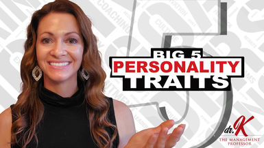 ROCKSTAR Manager - Big 5 Personality Traits (Learning Yours and the Traits of Others)_ A Self-Awareness Lesson