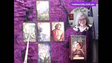 30th August 2021 Daily LENORMAND card spread