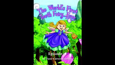 First Tooth Fairy Episode 1