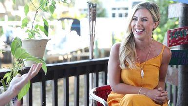 Living Local - Interview with Sarah Schreiber