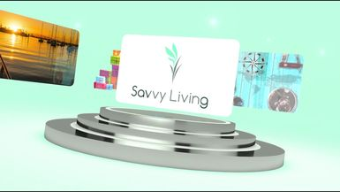 Savvy Living- Episode 17