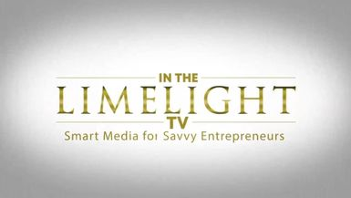 In the Limelight with Clarissa interviews Craig Shah