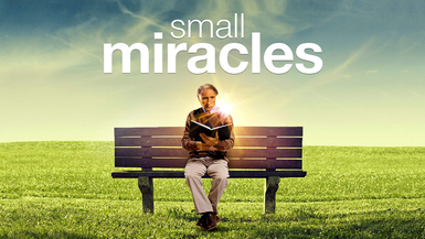 Small Miracles Collection - Skin of His Teeth
