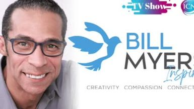 """Inspired Choices Network - Bill Myers Inspires - """"Making HerStory"""" From Near Suicide to Success ~ Ashley Ann"""