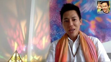 Luke Elijah Singapore Intuitive reader, #Mtlws #Lukeelijah #singapore Luke Elijah Lim will be com