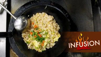 INFUSION S1 E08 Rice