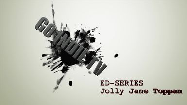 GO INDIE TV - EDU-SERIES JOLLY JANE
