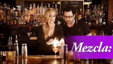 MEZCLA S1 E4 Whisky & Absenta