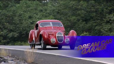 Dream Car Garage S1 E7 From Taurus To Talbo TV