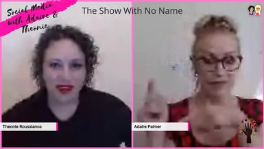 The Show With No Name S1 Ep 31 Living Without Limits Foundation