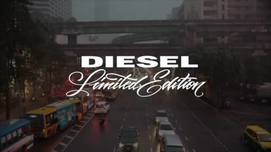 ThailandTV-Diesel x Mister Cartoon Time 2 Ride - Thailand Part 1