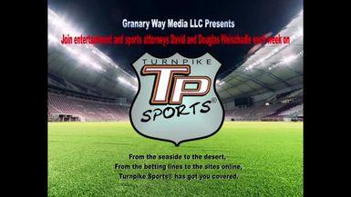 Turnpike Sports® - S 3 - Ep 12