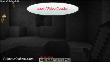 BoG - The Minecraft Files - #75- The Nether (HD) - 200th Video Special