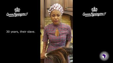 Dear WS, Welcome To Slavery