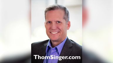 Social Tightening While Social Distancing with Thom Singer - REAL ESTATE INVESTING FOR WOMEN TIPS