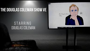 The Douglas Coleman Show VE with Tracie Hotchner