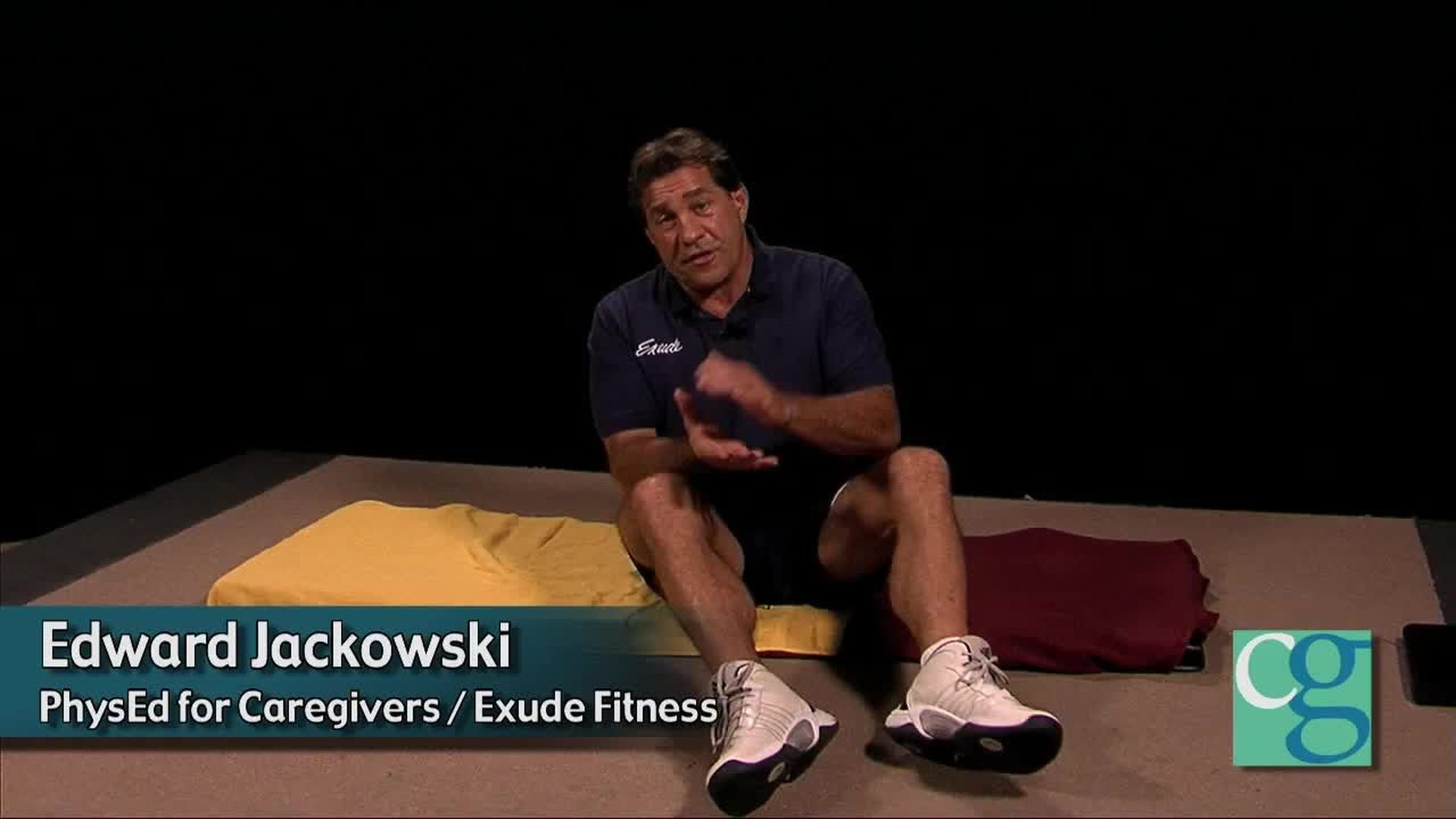 How to get rid of your muffin top - PhysEd for Caregivers