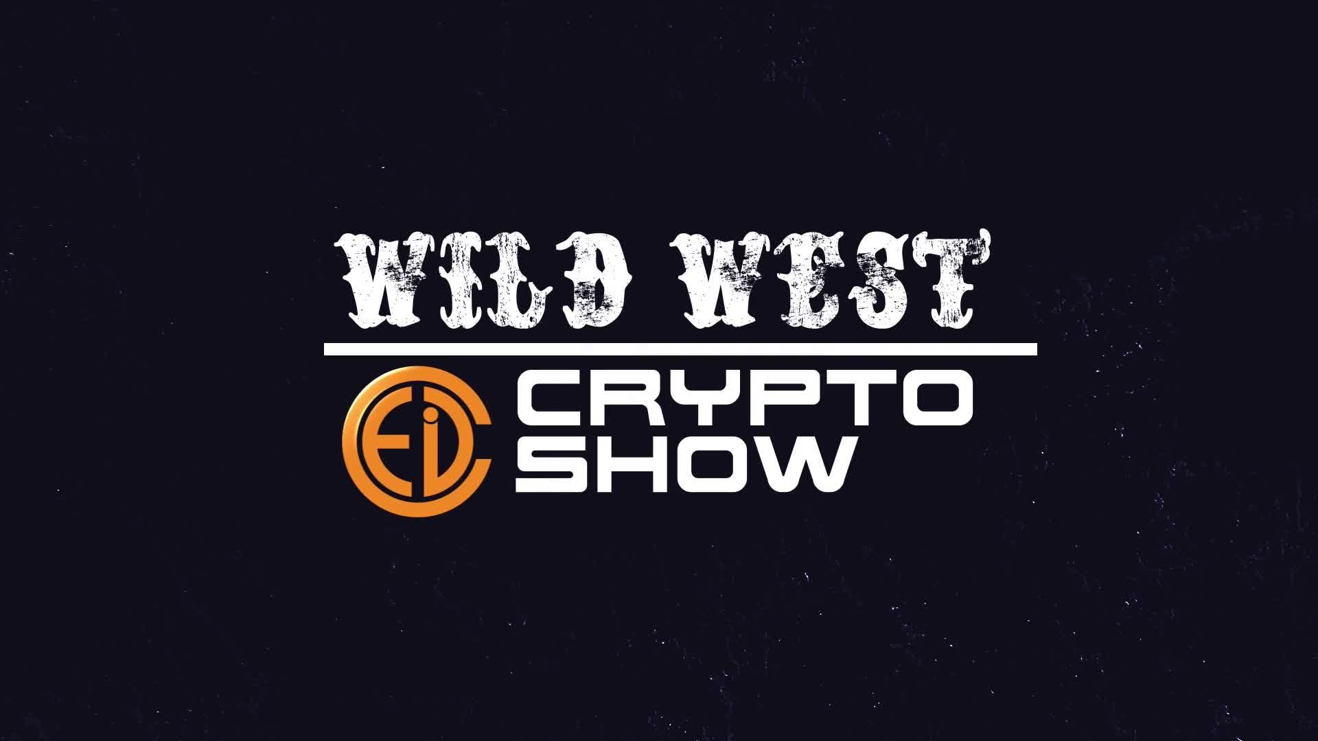 CryptoCurrencyWire Videos-The Wild West Crypto Show Cheers as Cryptos Go Up, Up, Up and Away | CryptoCurrencyWire on The Wild West Crypto Show | Episode 120