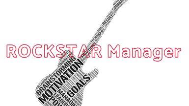 ROCKSTAR Manager - The RACI Model