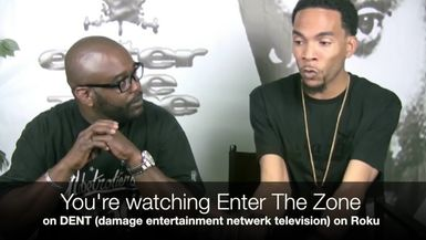 DENT DAMAGE TV-ENTER THE ZONE TV S9 EP.4