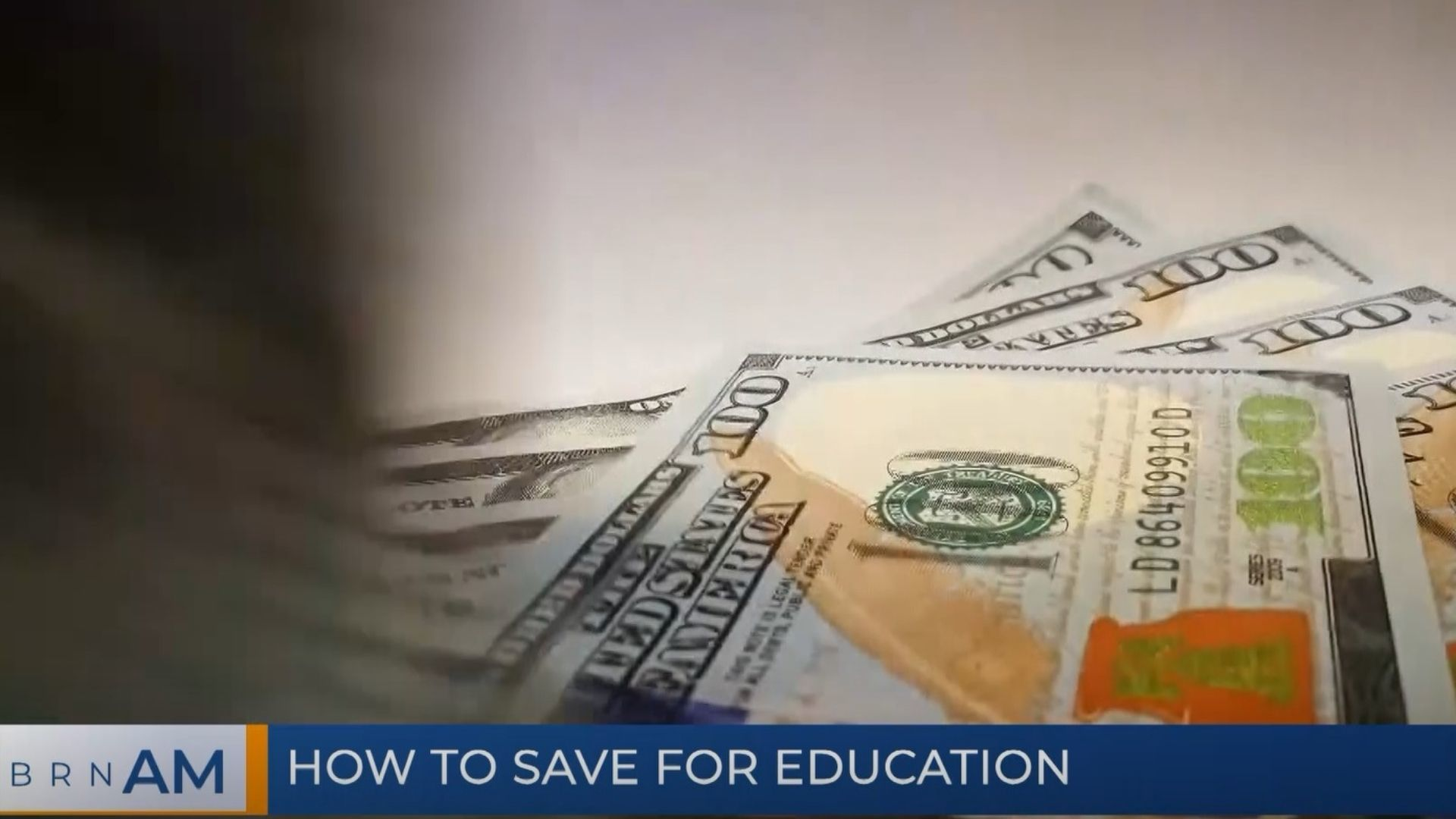 BRN AM | How to save for education