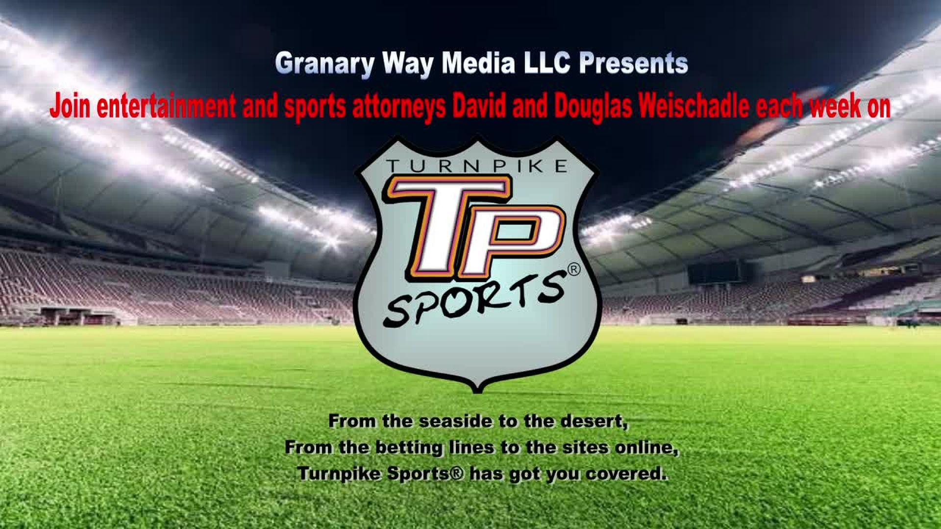 Turnpike Sports® - S 3 - Ep 53